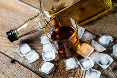 alcool whisky Immagini Stock Libere da Diritti