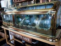 Alcoolico ed alcool di coda sicuri Fotografia Stock