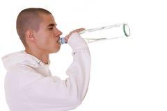 Alcoolismo Imagens de Stock Royalty Free