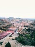 Alcorisa - Spain Stock Photo