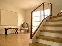 Free Alcove And Stairs 12 Stock Photography - 176872