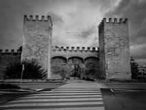 Alcudia Photo libre de droits