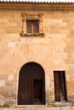 Alcudia Città Vecchia in Maiorca Mallorca balearica Immagine Stock