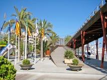 Alcudia, Majorca Photographie stock
