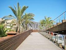 Alcudia, Majorca Stock Image