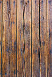 Alcudia Old Town aged wood texture Mallorca Royalty Free Stock Photography