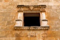 Alcudia Old Town in Majorca Mallorca Balearic Royalty Free Stock Image