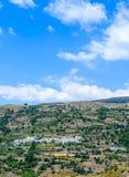 Alcutar Villages Stock Photos