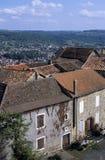 Aldea Foto de archivo libre de regalías