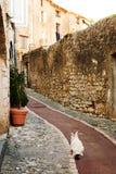Aldea de San Pablo Imagen de archivo libre de regalías