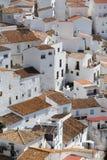 Aldea española Foto de archivo
