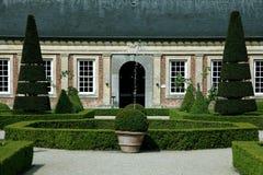 alden Βέλγιο το commandery στοκ εικόνες