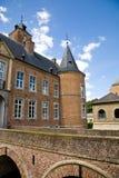Alden Biesen Castle, Belgium Stock Photography