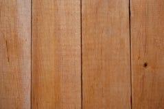 Alder plank Stock Photo