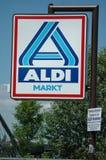 Aldi Stock Images