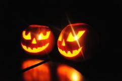 Aldilà Halloween fotografie stock libere da diritti