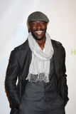 Aldis Hodge Stock Photography