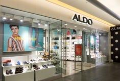 Aldo Store Store Stock Images