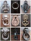 Aldravas velhas Fotos de Stock Royalty Free