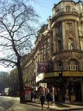 Aldwych-Theater, London Stockbilder