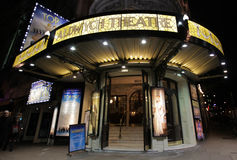 Aldwych Theatre Royalty Free Stock Photos
