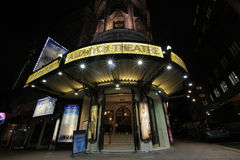 Aldwych Theatre Stock Photos