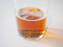 Ale beer Royalty Free Stock Photo