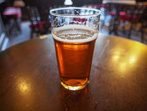 Ale beer Royalty Free Stock Image