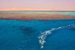ale uroka Egypt morza sheikh Zdjęcie Royalty Free
