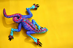 Free Alebrije Royalty Free Stock Photography - 14725717