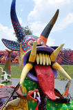 Alebrije Royalty Free Stock Images