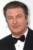 Alec Baldwin Royalty Free Stock Photography