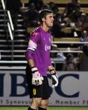 Alec Kann, St. Louis FC Immagini Stock