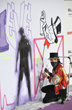 Alec Monopoly Stock Images