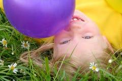 Alegría Imagen de archivo
