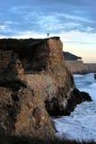 Alegría del mar Fotografía de archivo libre de regalías