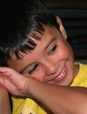 Alegría escarpada Imagen de archivo libre de regalías