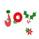 Alegría Imagen de archivo libre de regalías