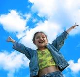 Alegria Imagens de Stock
