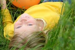 Alegria Foto de Stock