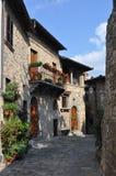 Aleia, Montefioralle, Itália fotografia de stock royalty free