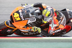 Aleix Espargaro. MotoGP Royalty Free Stock Photography