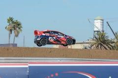Alejandro Fernandez 126, drives a GRC Lites car, during the Red Stock Images