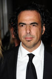 Alejandro Gonzalez Inarritu stock photo