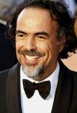 Alejandro Gonzalez Inarritu Stockbild