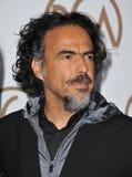 Alejandro Gonzalez Inarritu Stock Image