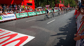 Alejandro Valverde Stock Images