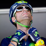 Alejandro valverde Belmonte. Royalty Free Stock Photo