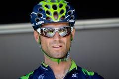 Alejandro Valverde Belmonte. Royalty Free Stock Images