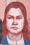 Alejo Calatayud a portrait stock photo